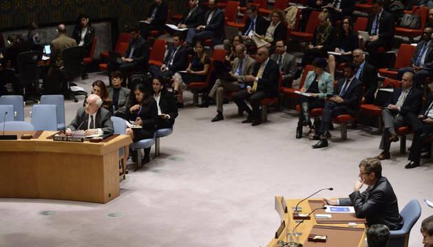 Israel rechaza peticiones palestinas de presencia internacional en Jerusalén