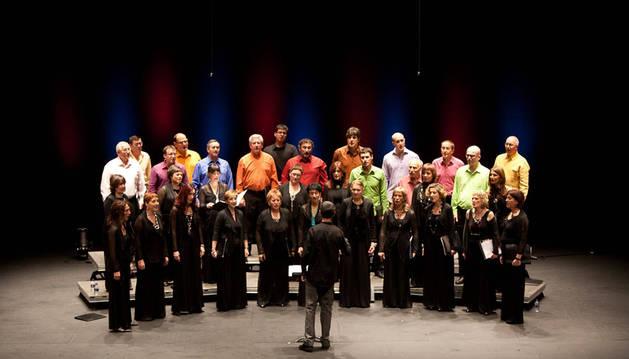 Coral Barañáin busca integrantes para crear un coro juvenil