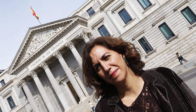La apuesta de Pedro Sánchez por Irene Lozano causa indignación en el PSOE