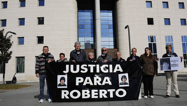 El acusado de matar a Requena acepta 3 años, pero decidirá la juez