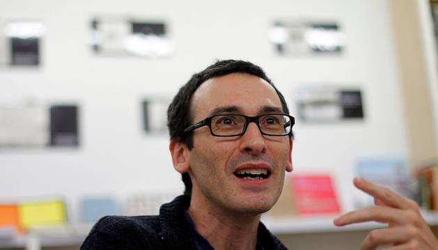 César Rendueles.