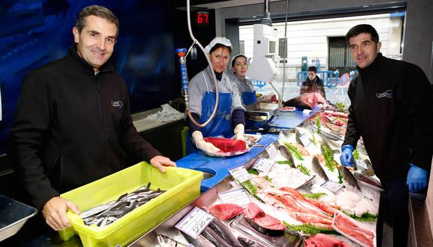 Un centenar de comercios abre en el centro de Pamplona el último año