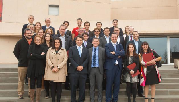 26 expertos cursan el Programa de Inmuno-Oncología de España
