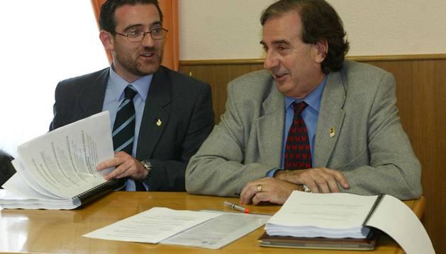 Ángel Jiménez López.