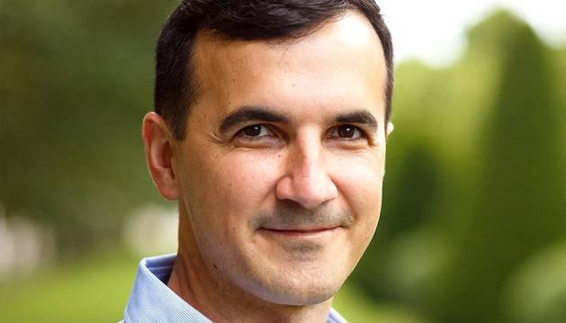 La UPNA nombra nuevo director de Relaciones Internacionales
