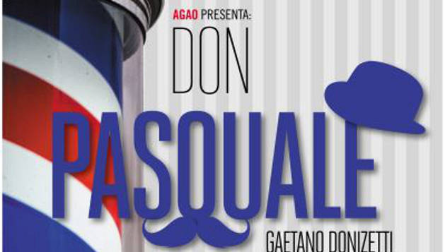 'Te cuento una ópera: Don Pasquale', en Baluarte