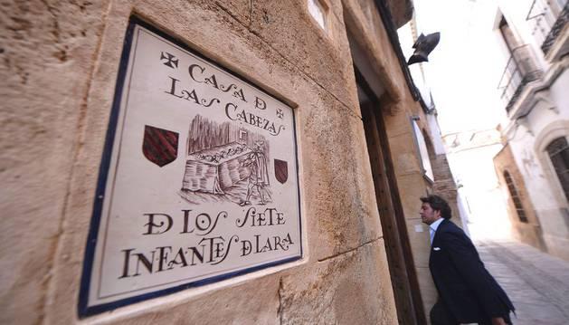 La Casa de las Cabezas de Córdoba abre sus puertas