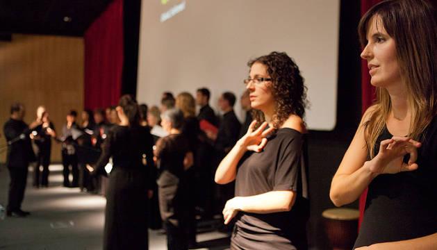 Imagen de una edición anterior del evento.