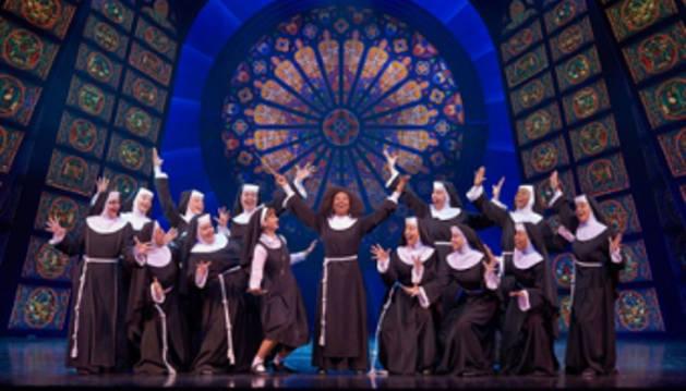 El musical 'Sister Act', en Baluarte