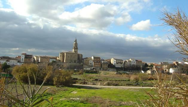 Aprobada la desafectación de un terreno en Mendavia