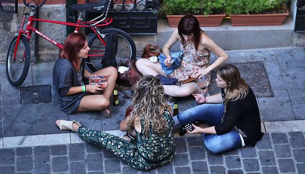 El 58,3% de los jóvenes de Pamplona y Comarca aprecia discriminaciones