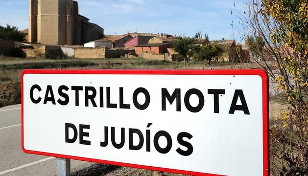 Cambio de nombre de Castrillo Matajudíos a Castrillo Mota de Judíos