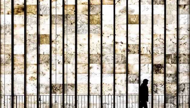 Finalistas de la categoría 'Patrimonio' del Concurso Fotográfico Conocer Navarra