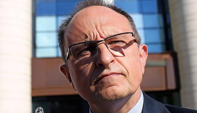 La Liga pide al juez que impute al actual gerente de Osasuna