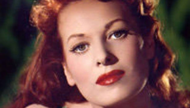 Muere la actriz irlandesa Maureen O'Hara