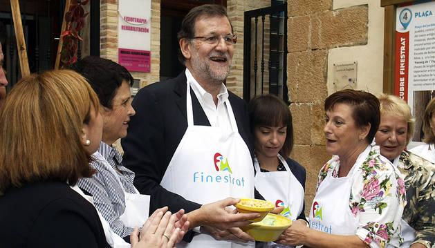 Paro, crisis, corrupción y Cataluña marcan el ciclo que cierra Mariano Rajoy