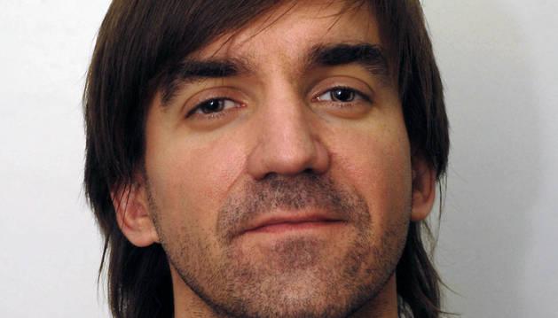 Xabier López Askasibar.