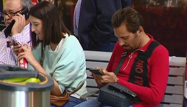 El wifi llega a Renfe