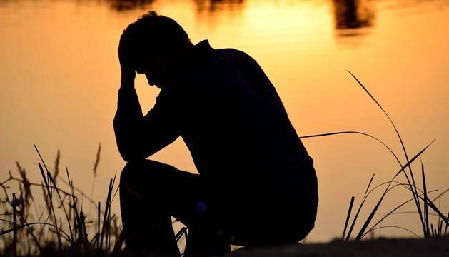 El 16% de la población navarra padece algún tipo de depresión