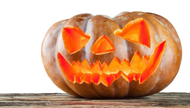 La calabaza, el símbolo de la fiesta más terrorífica