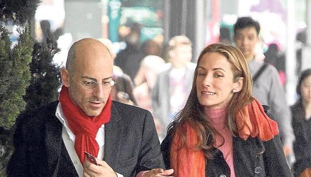 El Gobierno se querella contra Del Burgo Azpiroz por amenazas a Barkos