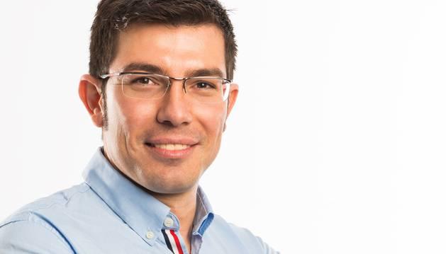 Jesús Serrano, consultor en efectividad centrada en las personas