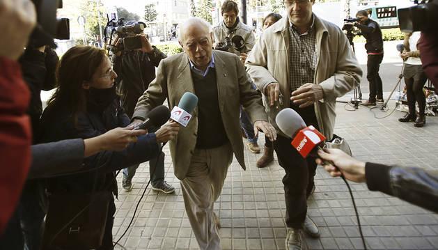 Andorra revela que el clan Pujol ingresó más de 40 millones en 23 años