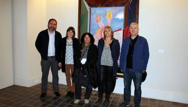Tudela y Mont de Marsan preparan el 30 aniversario de su hermanamiento