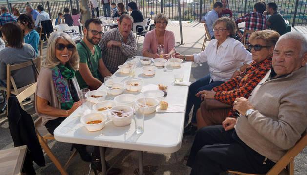 Degustaciones y exposiciones en las IV Jornadas Micológicas de Cabanillas