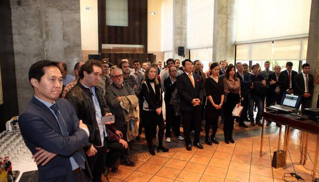 Nano invertirá 5 millones en su nave de Tudela y renovará la maquinaria para julio de 2016
