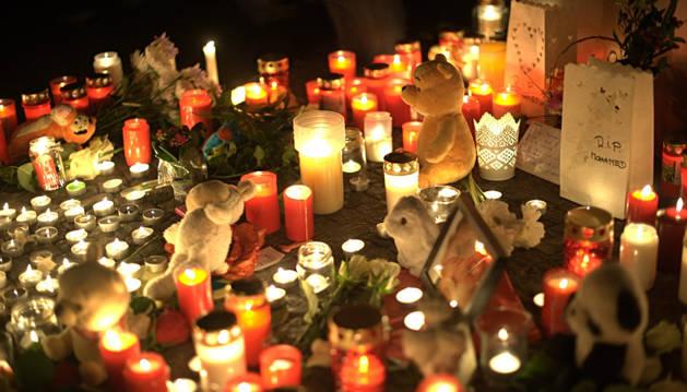 Presunto asesino del niño bosnio confiesa que abusó de él y mató a otro