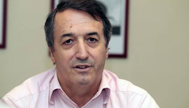 El ginecólogo y miembro del comité de organización, Pablo Sánchez Valverde.