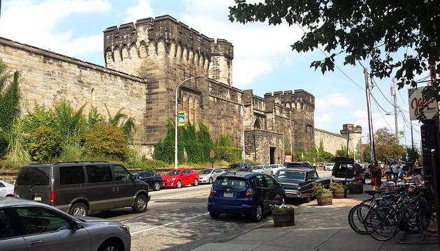La influyente cárcel neogótica de Al Capone