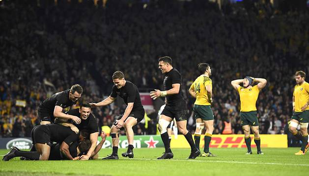 Final Nueva Zelanda-Australia (34-17)