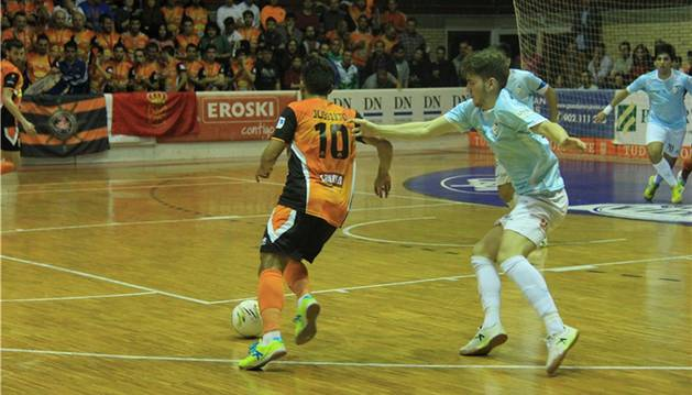 Joselito, contra Santiago.