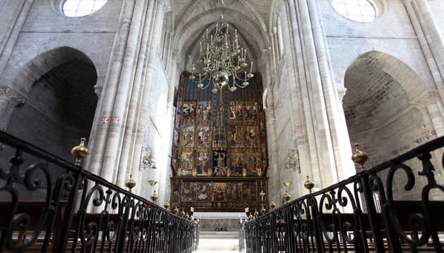 Cuando el emperador Carlos I cruzó la Ribera de Navarra