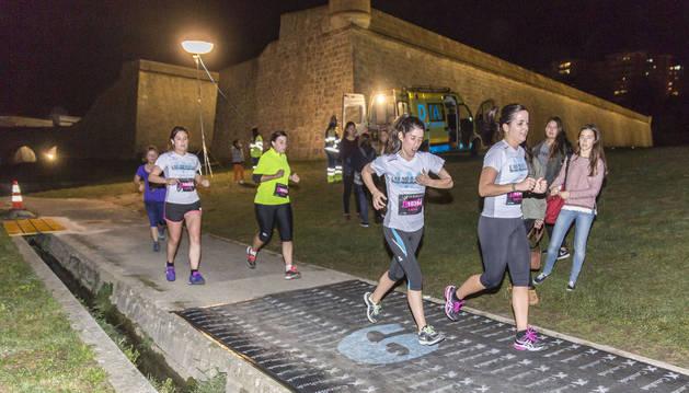 III Carrera de las Murallas 2015 (I)
