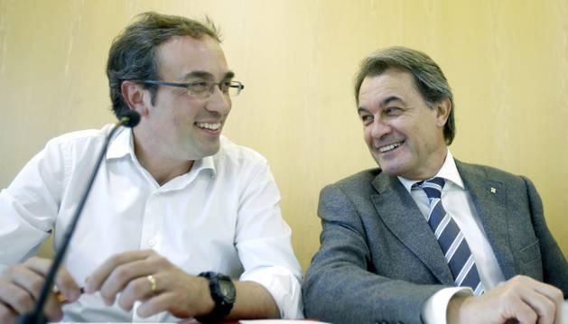 El independentismo catalán redobla el desafío secesionista