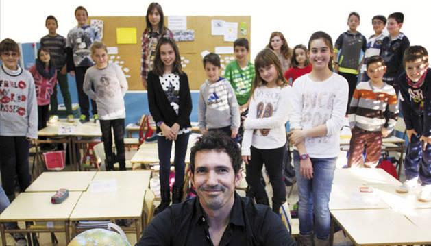 César Bona protagoniza una nueva edición de 'Encuentros Civican'