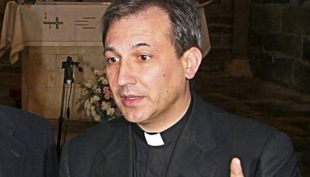 Lucio Ángel Vallejo Balda.