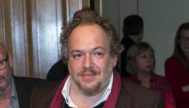 MATHIAS ENARD, PREMIO GONCOURT 2015, POR DESMONTAR CLICHÉS SOBRE ORIENTE