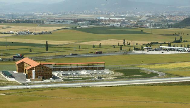 La Mancomunidad espera ahorrar 645.000 euros con el agua del Canal