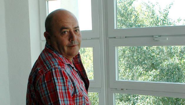 El hermano de Wert, cabeza de lista de Podemos al Congreso por Ciudad Real