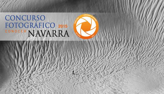 Concurso fotográfico Conocer Navarra.