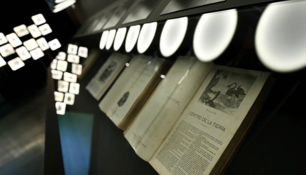 Exposición que recoge los sueños de Juio Verne