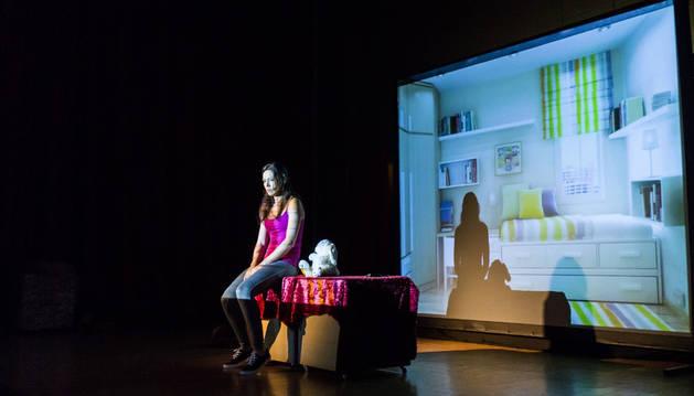 Teatro musical 'El viaje de Teresa'.