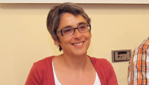 Ana Luján Martínez.