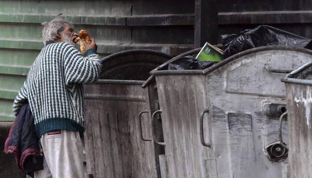 Nuevo plan de atención a los 'sin techo' en España