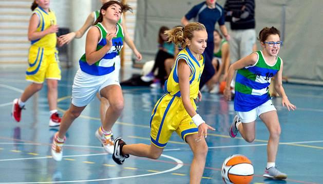 29ª edición de los Juegos Deportivos de Navarra