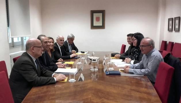La Comisión también ha acordado realizar más inspecciones en material de relaciones laborales.
